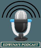 Edwina's Podcast icon