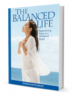 Rhe Balanced Life_small book